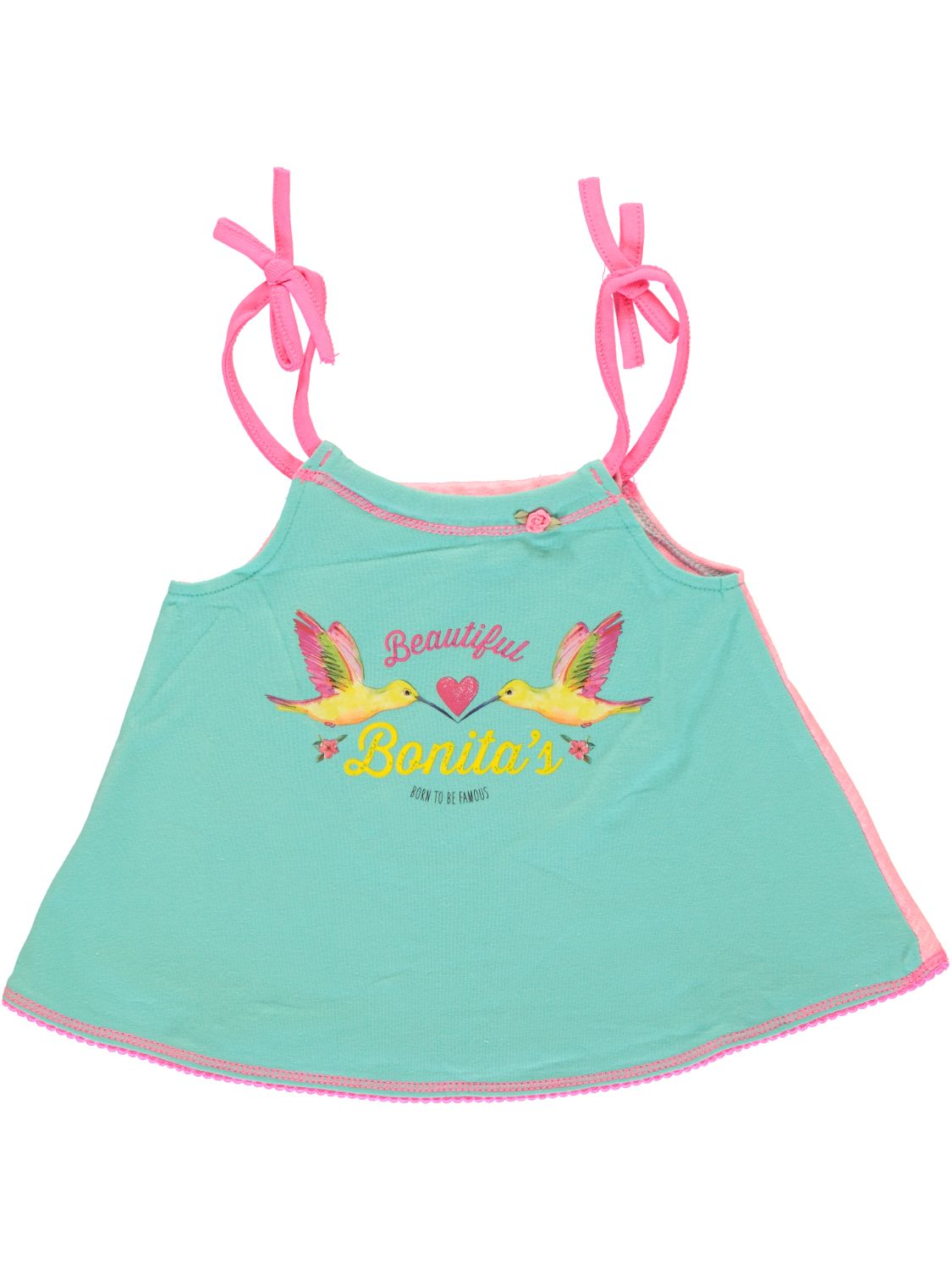 Born to be Famous Top