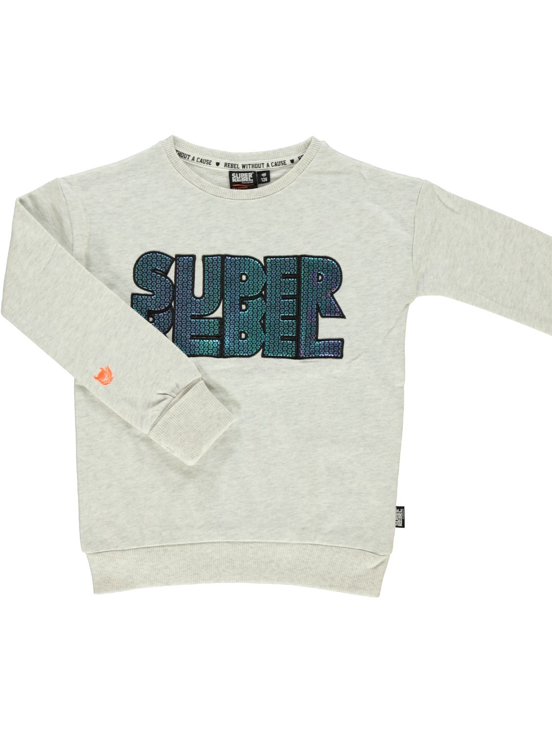 Super Rebel Sweater
