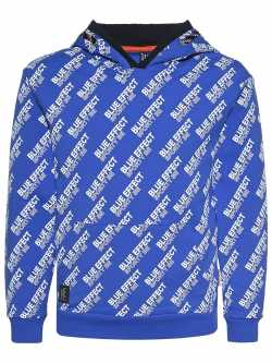 Sweater Blue Effect