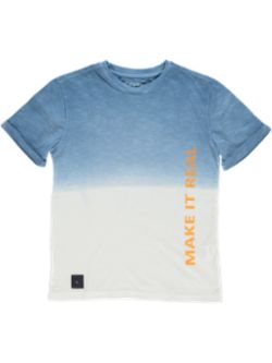 Shirt Blue Effect