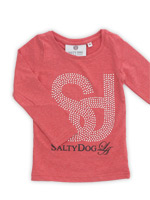 Shirt Salty Dog Girls