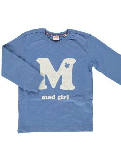 Sweater Street Called Madiso