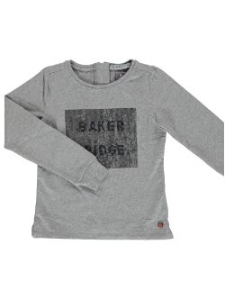Shirt Baker Bridge