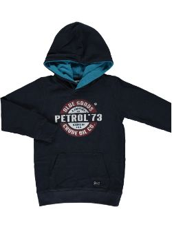 Sweater Petrol