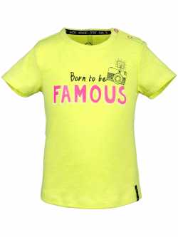 Shirt Born to be Famous