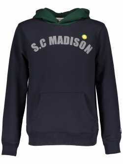 Sweater Street Called Madison
